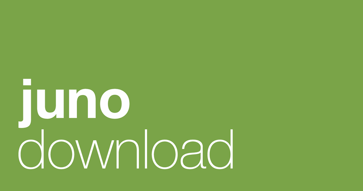 Juno Download